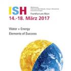 ISH Frankfurt 2017