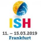 ISH 2019 giacomini