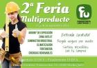 2ª Feria Multiproducto Ferretería Ubetense
