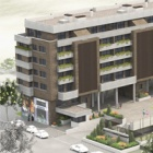 40 viviendas suelo radiante Giacomini Arroyo Fresno