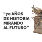 Giacomini 70 aniversario