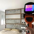 Proyecto Giacomini techo radiante hogar