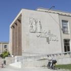 Universidad Lisboa suelo radiante Giacomini