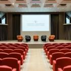 climatizacion radiante centros convenciones