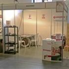 Giacomini Cladiexpo Feria Multiproducto