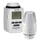gama cabezales termostáticos giacomini