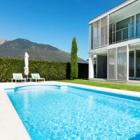 mantenimiento piscina jardín