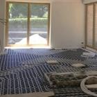 proyecto dos tipos de suelo radiante giacomini