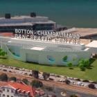 proyectos Giacomini Centro Champalimaud