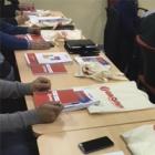 Jornadas Técnicas Giacomini 2018