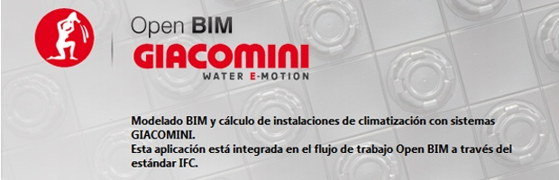descargar Open BIM Giacomini