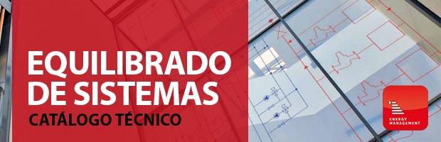 catálogo técnico equilibrado sistemas giacomini