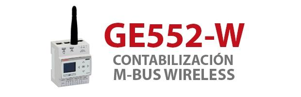 Giacomini GE552-W