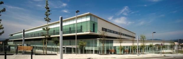 Hospital de Mollet