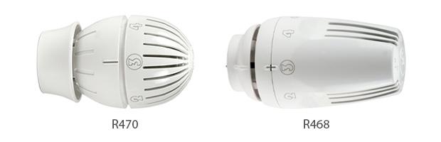 promo cabezales termostáticos Giacomini