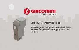 Giacomini Powerbox video thumb